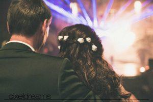 Hochzeitsreportage von Nicole & Stefan – Eine romantische Hochzeit in der Kommandeursburg