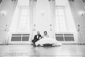 Hochzeitsfotos von Sandra & Ciro – eine italienisch polnische Hochzeit