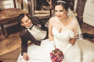 Isabel & Sebastian – Eine Hochzeitsreportage in Hagen NRW und Umgebung
