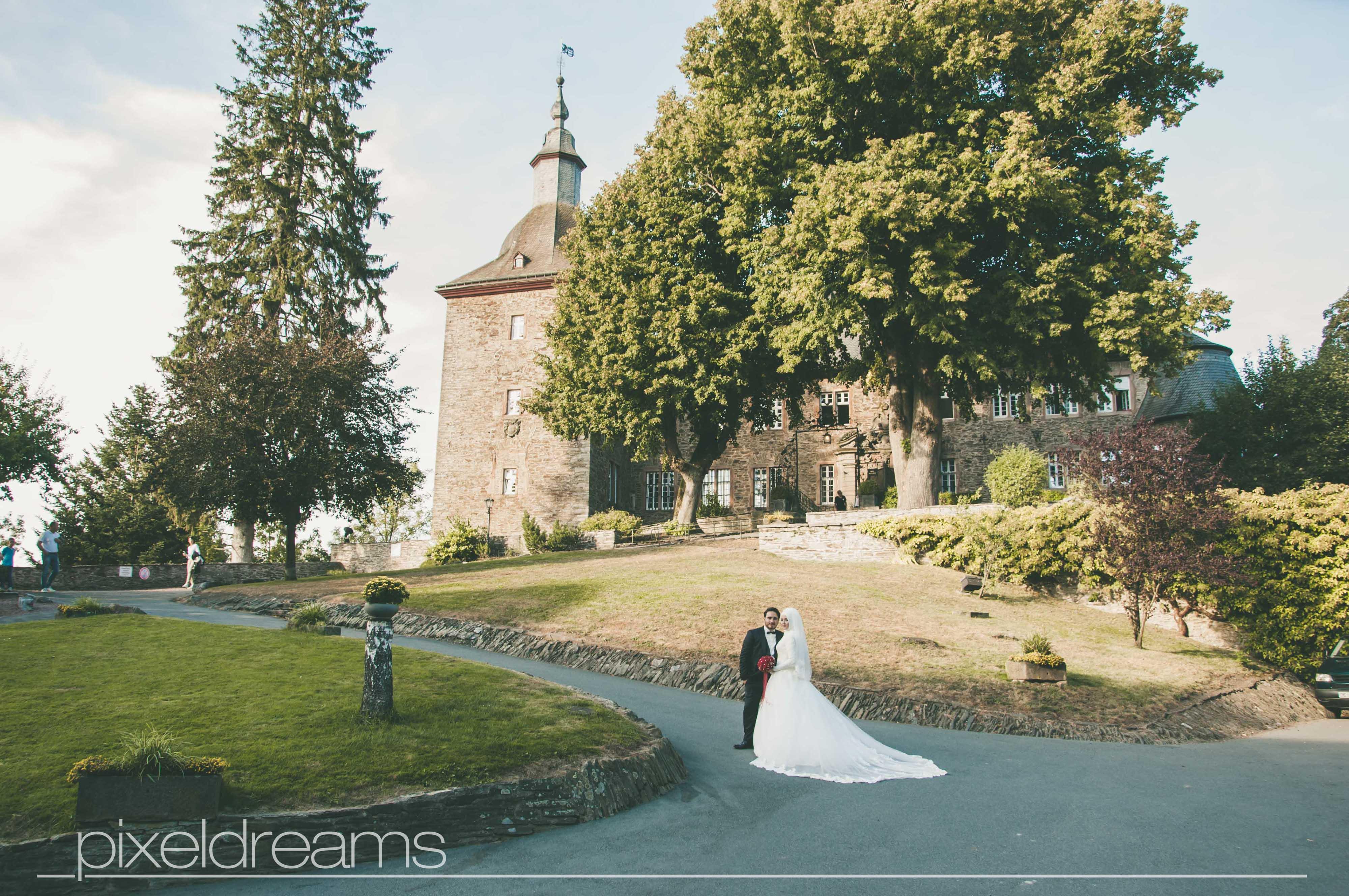 Hochzeitsfotograf – Standesamtfotograf – Verlobungsfotograf – Esra & Talha