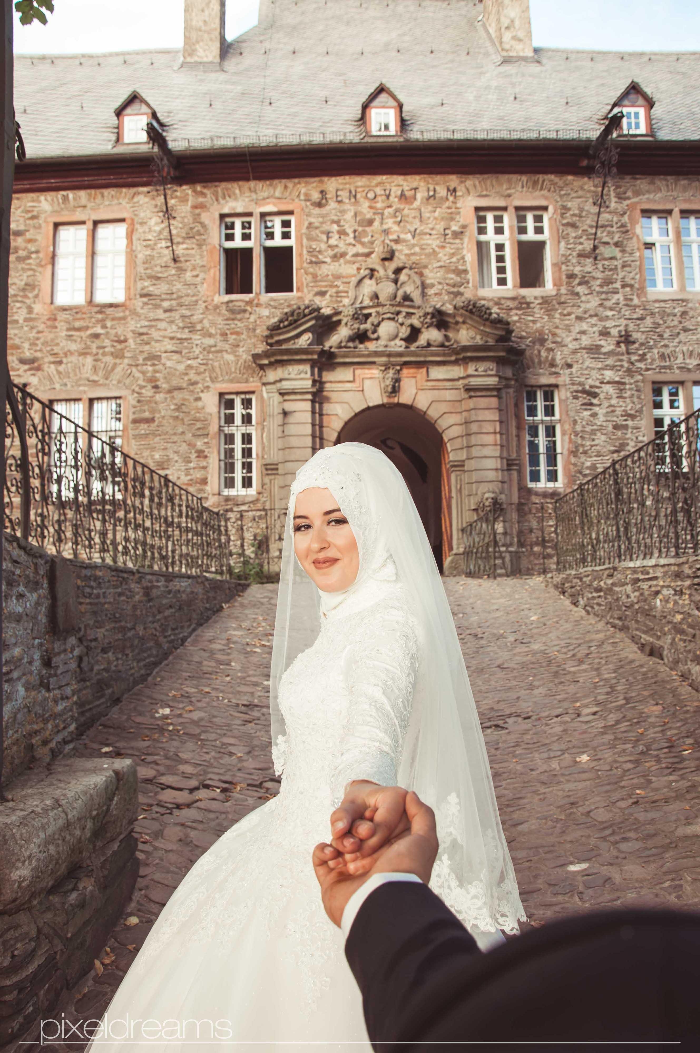 Hochzeitsreportage Standesamtshooting Verlobungsshooting