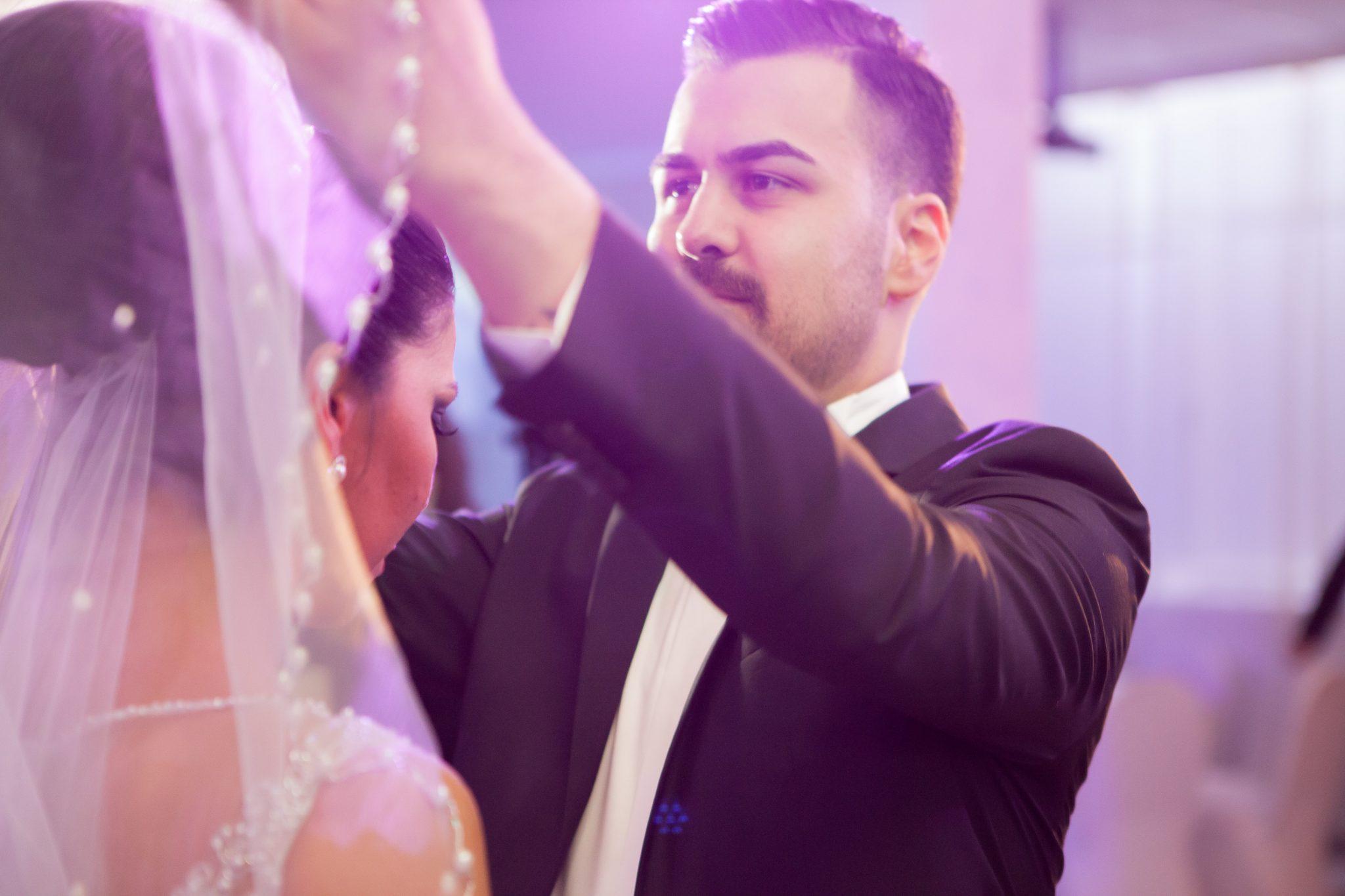 Duvak Schleier türkische Hochzeit türkischer Fotograf türkischer Hochzeitsfotograf Hochzeitsfier