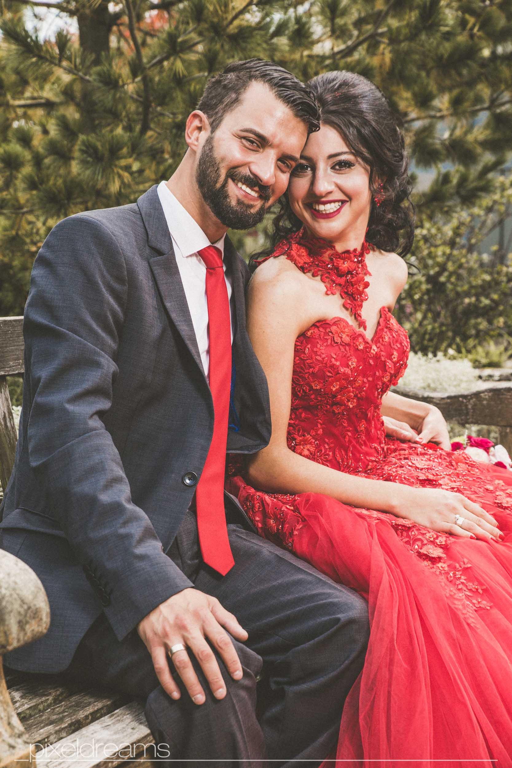 11 Unterschiede zwischen der Datierung einer Frau