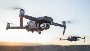 Hochzeitsfotograf und Hochzeitsvideograf mit Drohne buchen