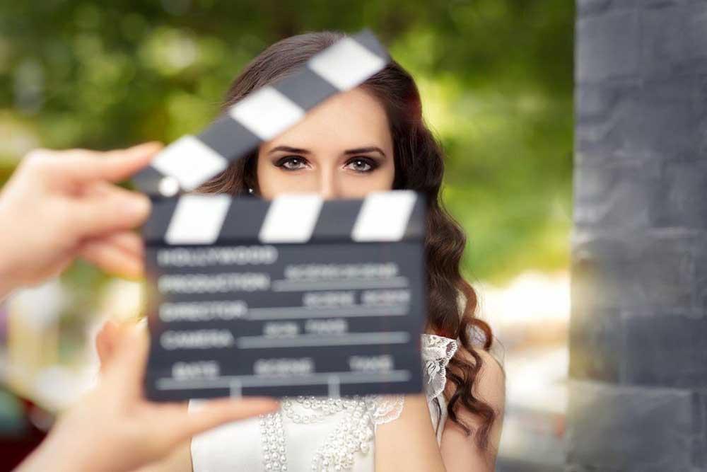 Hochzeitsfilmer oder Hochzeitsvideograf Preise