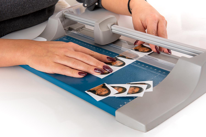 Passbilder werden künftig nicht mehr im Fotostudio erstellt