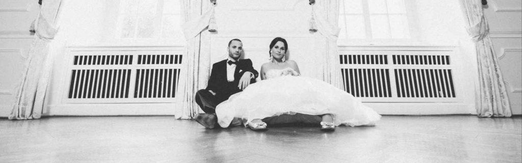 Hochzeitsfotograf und Hochzeitsvideograf buchen