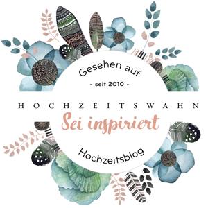 Hochzeitswahn/ Wahnebüchlein Badge